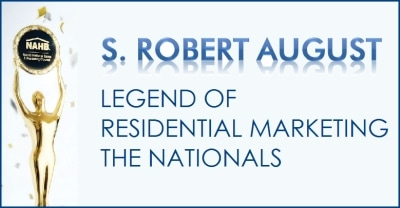 NAHB Legend of Residential Marketing Award